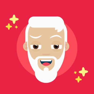 Cool-Santa