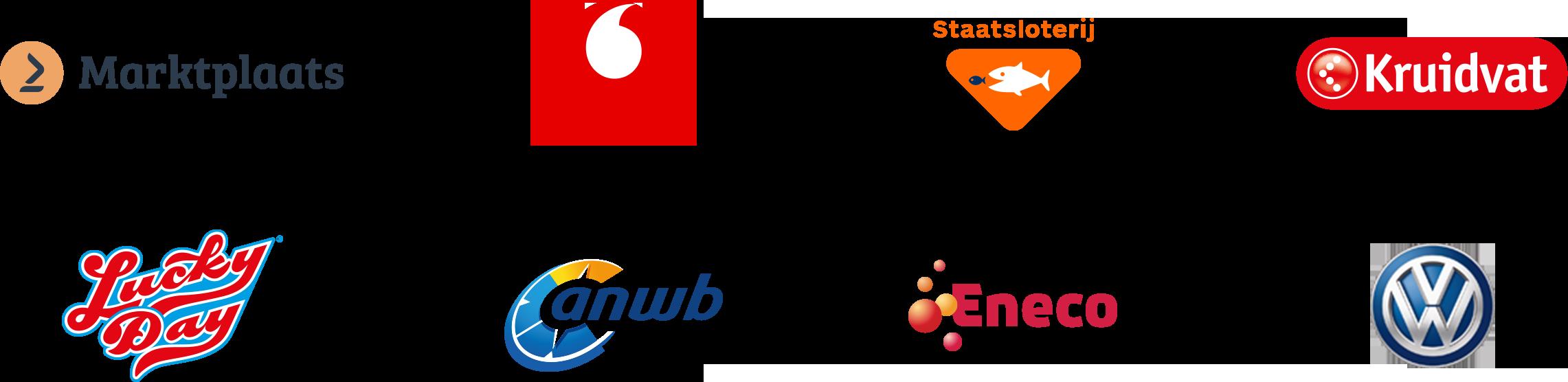 client logos denisestienen.com