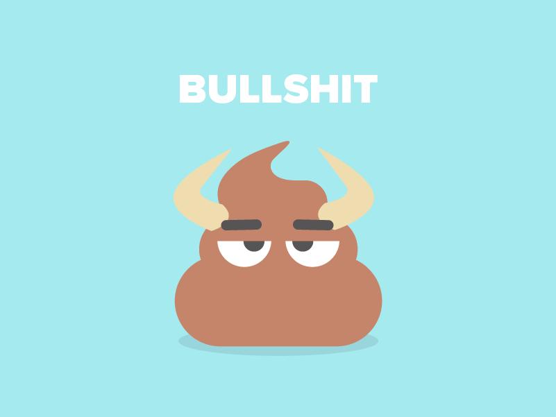 Bullshit Emoji